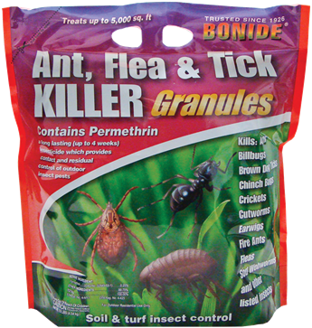 ant, flea & tick killer